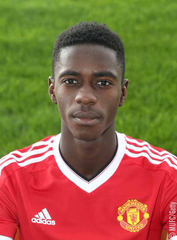 Who is Axel Tuanzebe?