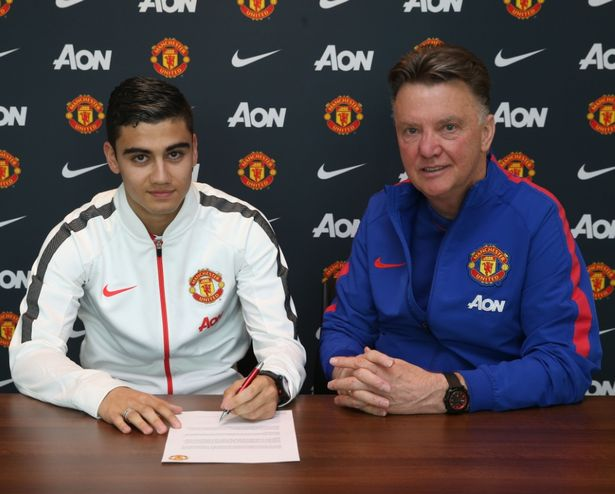 EXCLUSIVE Pereira interview part III: I wish there was more sun in Manchester!