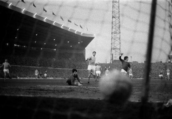 PICTURES: Derby day moments over the years