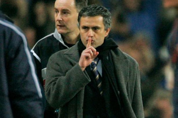 Mourinho might be the right man, but is it the right time?
