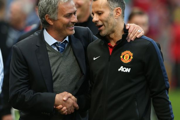 Why Mourinho SHOULD be United's next boss