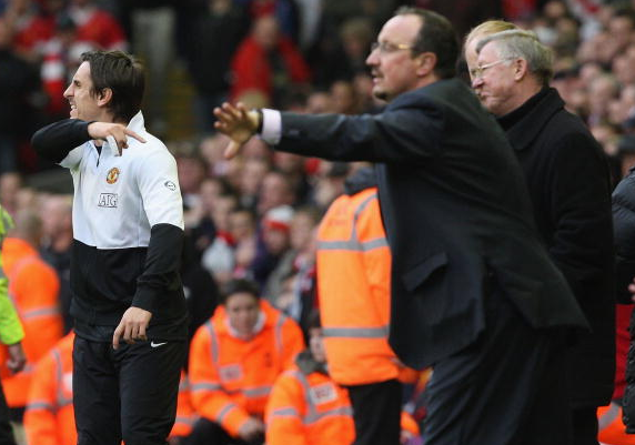 FACT: Benitez sacked after failing to beat GNev's Valencia