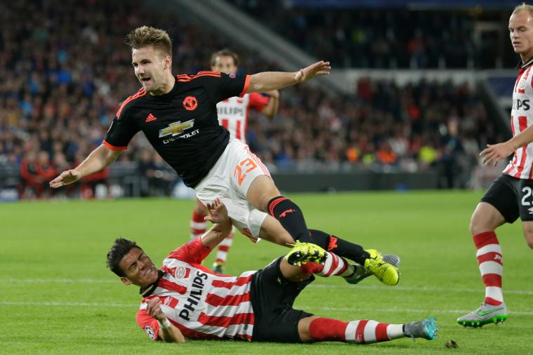 LvG: We're looking to buy a full-back this January