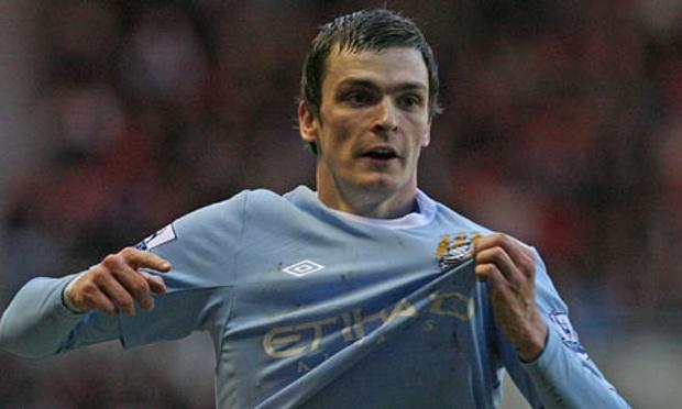 No Adam Johnson for Sunderland tomorrow