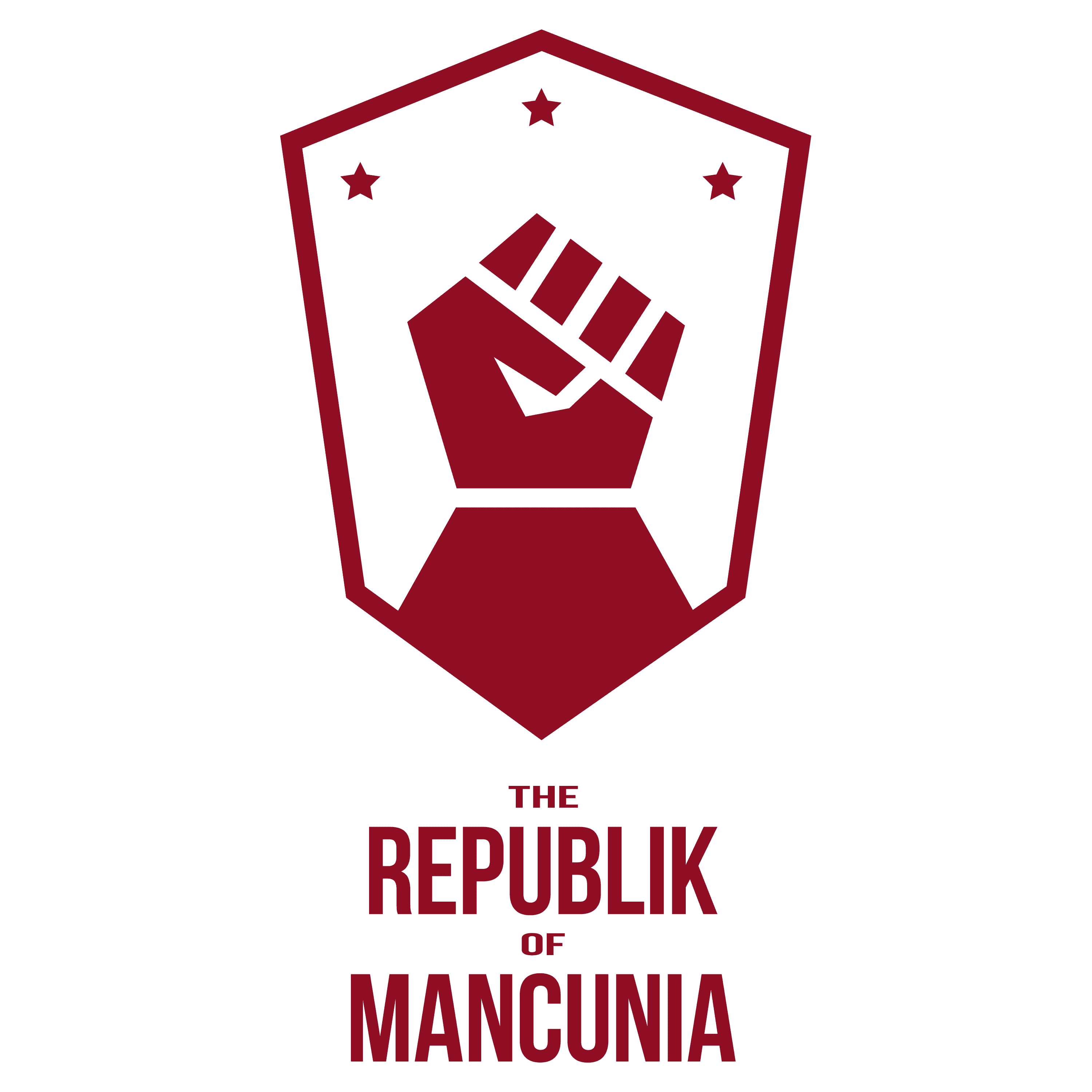 Republik Of Mancunia: A Manchester United Blog