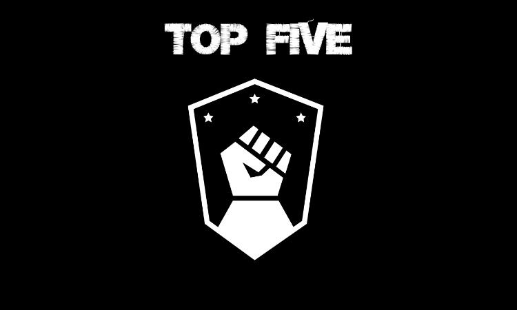 topfive