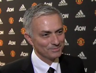 Mourinho: Real Madrid weren't happy with what I said after United game!