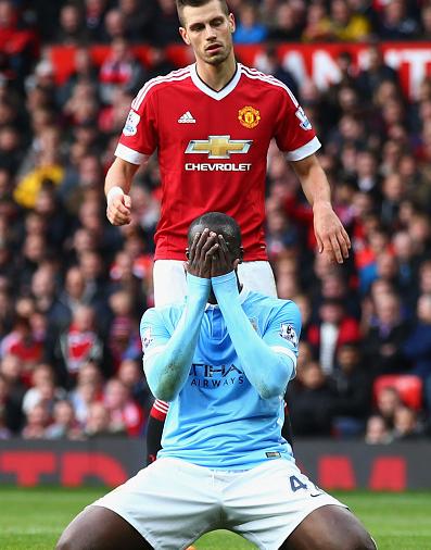 Toure: It was unbelievable that a big club like United wanted me! Then I was told it was City…