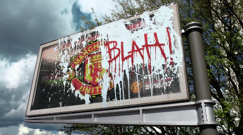 VIDEO: Adidas reveal Pogba's Manchester United themed ad