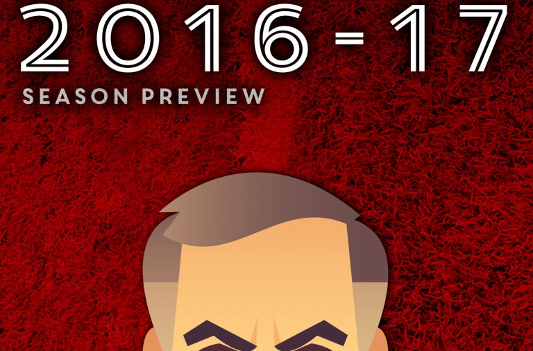 RoM's Manchester United 2016-17 season preview