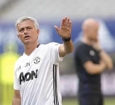 Community Shield preview: Mourinho can start United tenure with silverware