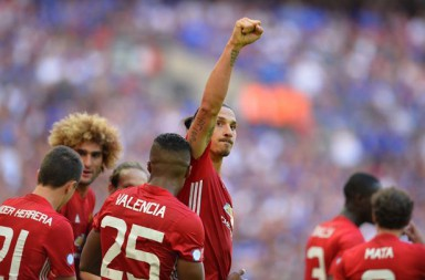 Leicester-City-v-Manchester-United--The-FA-Community-Shield