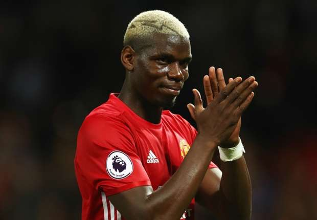 "Pogba rejected Real Madrid because he wanted to come ""home"""