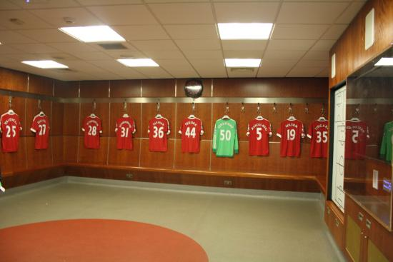 Manchester United Museum And Tour