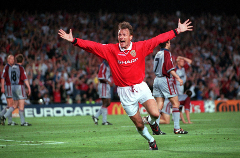Manchester United's 5 Best Moments in History