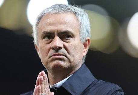 Mourinho: My heart belongs to United fans