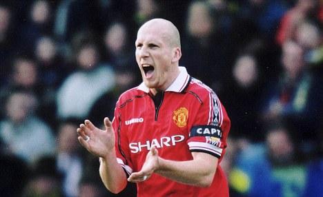Stam: I still love United