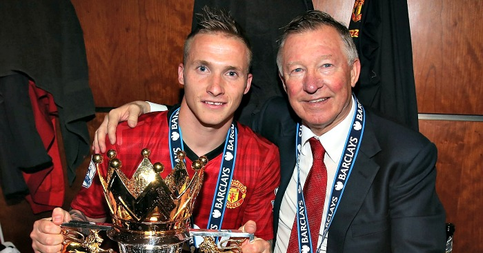 Buttner: I've been a champion in England… unlike Gerrard