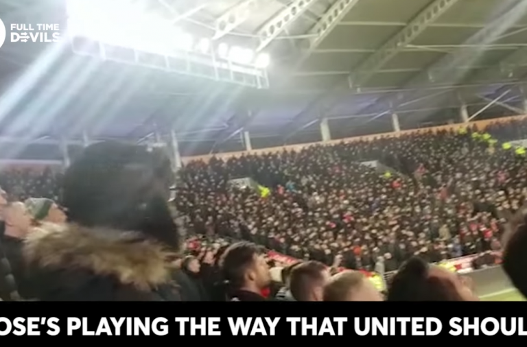 Manchester United Chants amp Songs