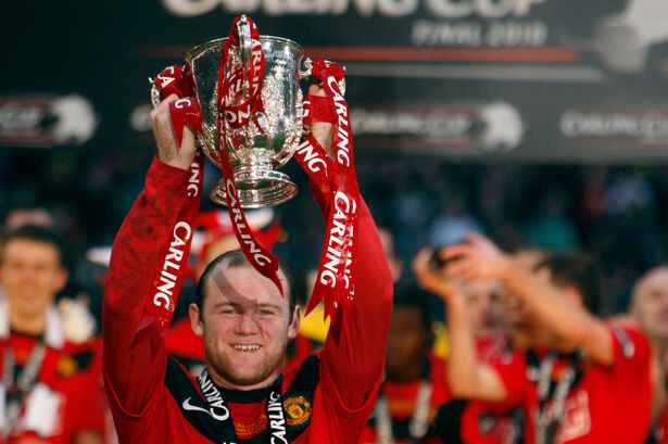 Mourinho: I don't care if Rooney lifts trophy as long as we win