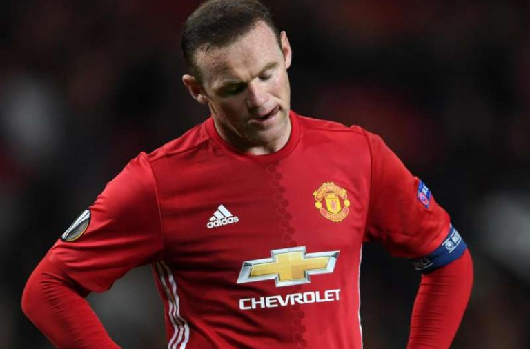 POLL: What do you think Rooney should do?