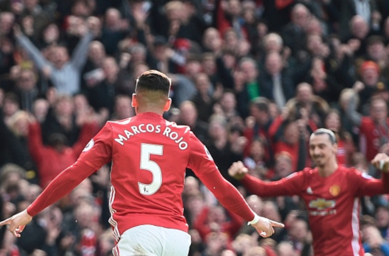 United confirm severity of Rojo and Zlatan injuries