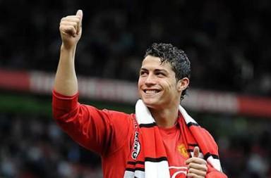 Ronaldo-scarf