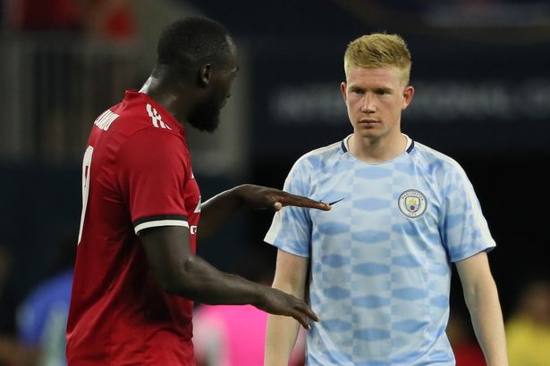 International-champions-cup-2017-manchester-united-v-manchester-city