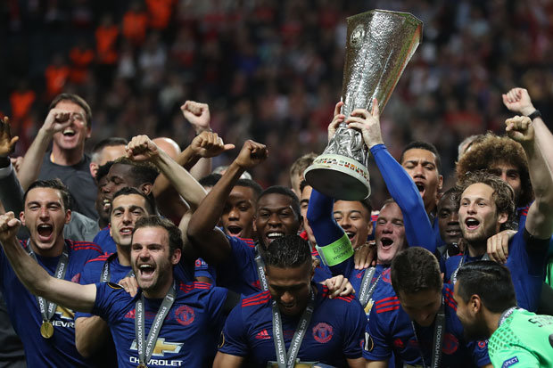 Are Manchester United ready to dominate football again?