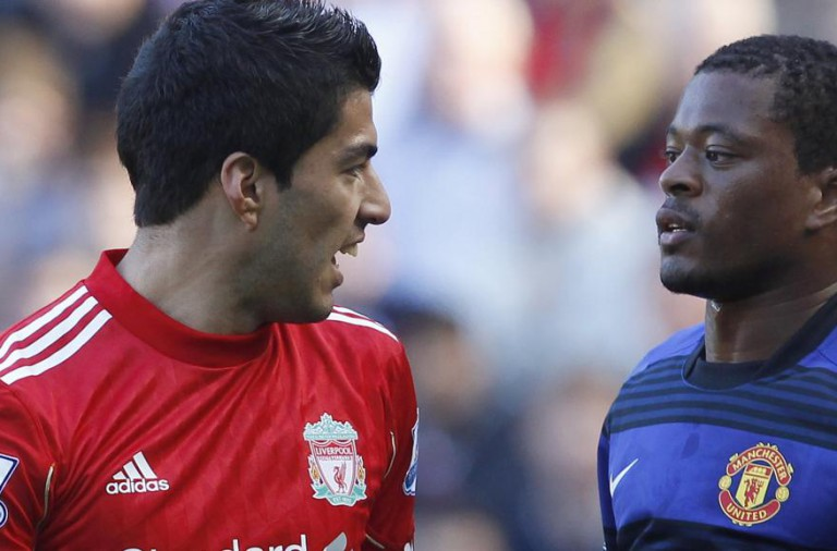 From Ferdinand to Evra to Aluko – what have we learnt about the FA's reaction to racism?