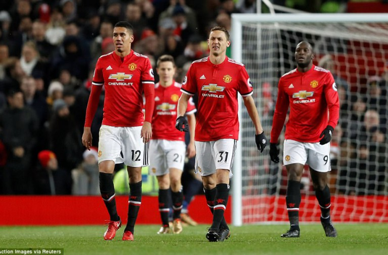 Manchester United 1-2 Manchester City: Fallout from the Derby