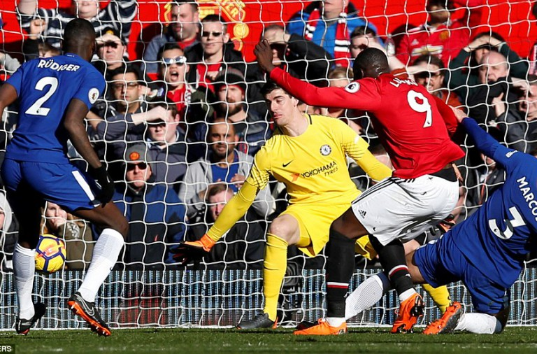Man United 2-1 Chelsea: What We Learned