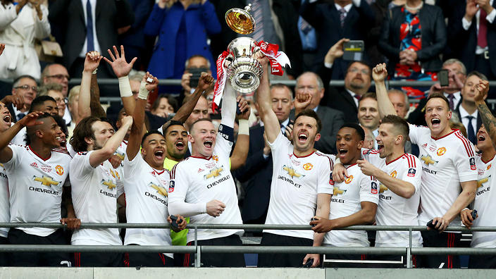 Run-in preview: Man United eyeing second place and an FA Cup success