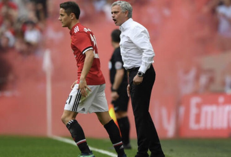 Mourinho: We deserve to be in the final