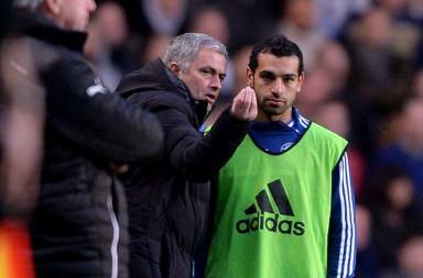 mourinho-salah_getty