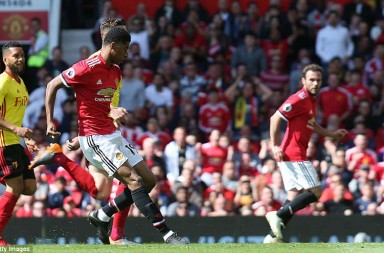(Image credit: Man United via Getty Images)