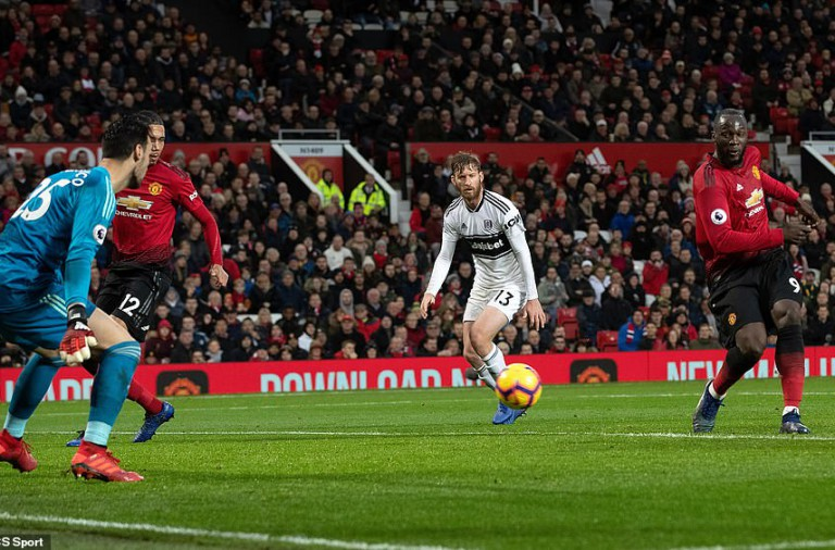 Man United 4-1 Fulham: The Fallout