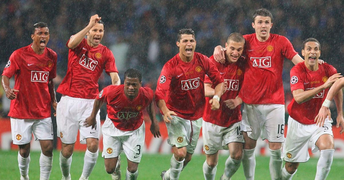 2018 v 2008 would any player get into the champions league winning side republik of mancunia