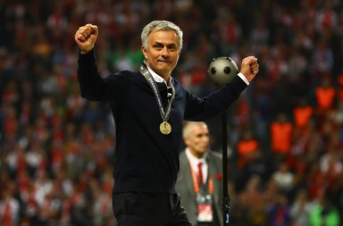 Mourinho-EuropaFinal-May2017