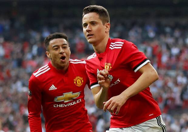 Herrera: There is red in my heart