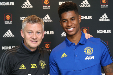 Rashford extension