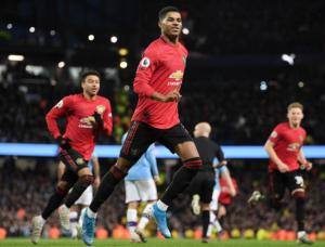 Manchester united fußball
