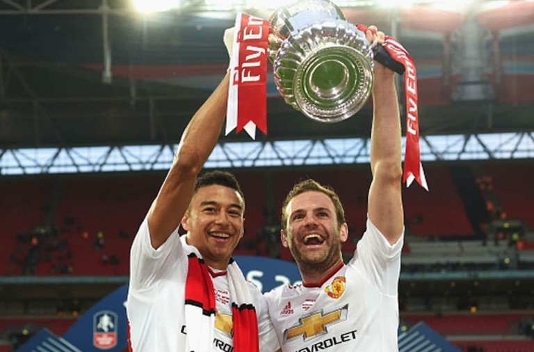 FA CUP FIFTH ROUND: United face Northampton or Derby