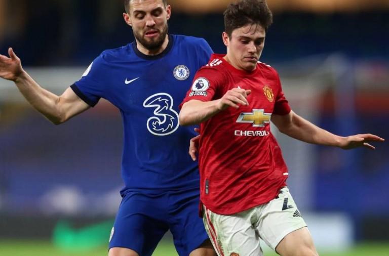 Chelsea 0-0 Man Utd: More Big Game Hum Drum