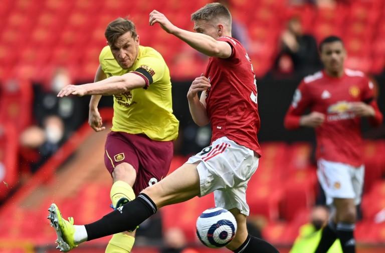 Man Utd 3-1 Burnley: Clarets Hoo-Doo Over