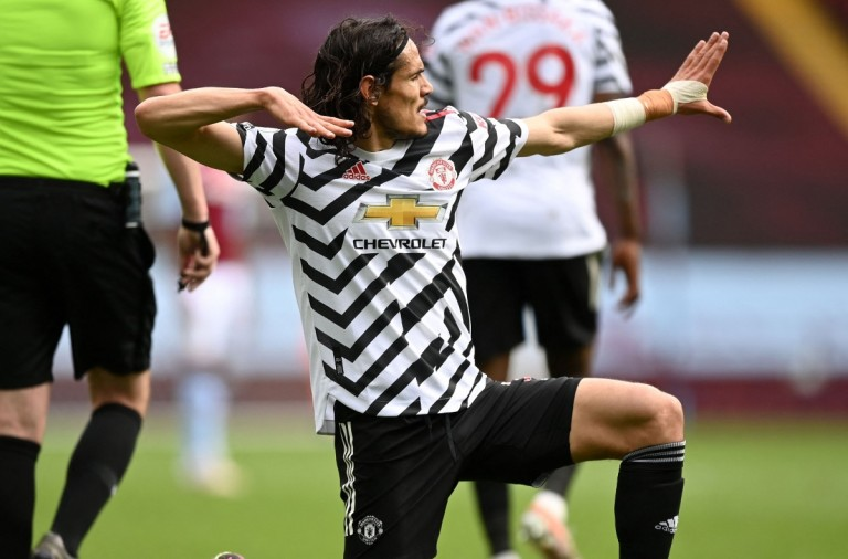 Cavani extends stay at United – I've developed a great affection for the club