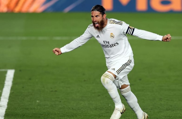 Should Manchester United Rekindle their Interest in Sergio Ramos?